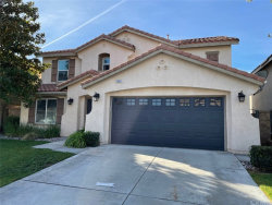 Photo of 16577 Shoal Creek Lane, Fontana, CA 92336 (MLS # IV20245735)
