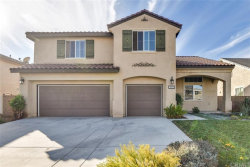 Photo of 34715 Meadow Willow Street, Winchester, CA 92596 (MLS # IV20246295)