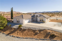 Photo of 58299 Mountain View Trail, Yucca Valley, CA 92284 (MLS # IV21005246)