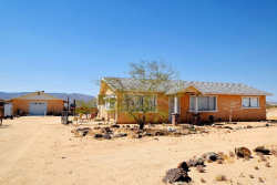 Photo of 70877 Indian, 29 Palms, CA 92277 (MLS # JT17144758)