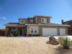 Photo of 74117 Manana Drive, 29 Palms, CA 92277 (MLS # JT17212745)