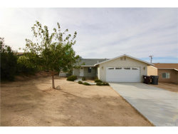 Photo of 6734 Pine Spring Avenue, 29 Palms, CA 92277 (MLS # JT17213041)