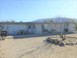 Photo of 6954 Maude Adams Avenue, 29 Palms, CA 92277 (MLS # JT17217021)