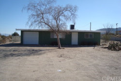 Photo of 7737 N Star Avenue, 29 Palms, CA 92277 (MLS # JT17218204)