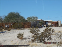Photo of 1541 Shoshone Valley Road, 29 Palms, CA 92277 (MLS # JT17261868)