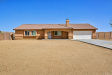 Photo of 58300 Sunnyslope Drive, Yucca Valley, CA 92284 (MLS # JT18086217)