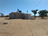Photo of 3388 Paradise View Road, Yucca Valley, CA 92284 (MLS # JT18112334)