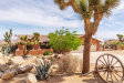Photo of 60556 Mountain View Trail, Joshua Tree, CA 92252 (MLS # JT18115234)