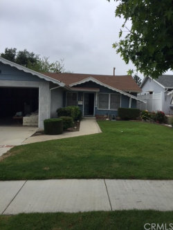 Photo of 9853 Amanita Avenue, Tujunga, CA 91042 (MLS # JT18119814)