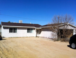 Photo of 6442 Palm View Avenue, 29 Palms, CA 92277 (MLS # JT18140623)