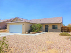 Photo of 71590 Sunnyvale Drive, 29 Palms, CA 92277 (MLS # JT18140896)