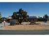 Photo of 58222 Ute Trail, Yucca Valley, CA 92284 (MLS # JT18151735)