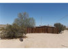 Photo of 67230 Brant Cross Road, Joshua Tree, CA 92252 (MLS # JT18162544)