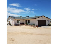Photo of 134 N Inez Avenue, Landers, CA 92285 (MLS # JT18176202)