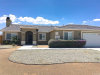 Photo of 58875 Campero Drive, Yucca Valley, CA 92284 (MLS # JT18178073)