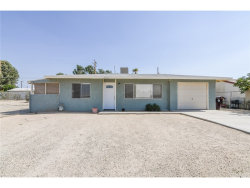 Photo of 72265 Sun Valley Drive, 29 Palms, CA 92277 (MLS # JT18183752)
