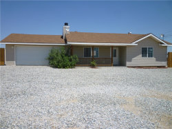 Photo of 68275 Pole Line Road, 29 Palms, CA 92277 (MLS # JT18188533)