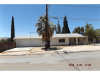 Photo of 56393 Coyote, Yucca Valley, CA 92284 (MLS # JT18189716)