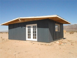 Photo of 84311 Eddie Albert Road, 29 Palms, CA 92277 (MLS # JT18251202)