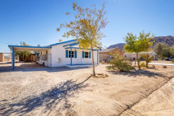 Photo of 7017 Alpine Avenue, 29 Palms, CA 92277 (MLS # JT18255947)