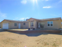 Photo of 4740 Flying H Road, 29 Palms, CA 92277 (MLS # JT18279297)
