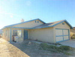 Photo of 4726 Flying H Road, 29 Palms, CA 92277 (MLS # JT18288990)