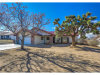 Photo of 7534 Indio Avenue, Yucca Valley, CA 92284 (MLS # JT19004407)