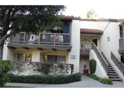 Photo of 158 S South Cross Creek Road , Unit E, Orange, CA 92869 (MLS # JT19014767)