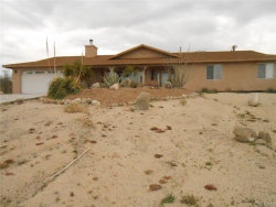 Photo of 74825 Indianola Drive, 29 Palms, CA 92277 (MLS # JT19021590)