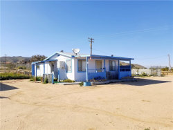 Photo of 55567 Montara Road, Landers, CA 92285 (MLS # JT19044058)