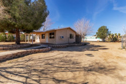 Photo of 7124 Seymour Drive, Yucca Valley, CA 92284 (MLS # JT19060490)