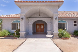 Photo of 6251 Monticello Road, Yucca Valley, CA 92284 (MLS # JT19117411)