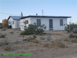 Photo of 68349 Pole Line Road, Unit 29, 29 Palms, CA 92277 (MLS # JT19119875)