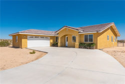 Photo of 71686 Kelsey Road, 29 Palms, CA 92277 (MLS # JT19133567)