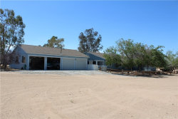 Photo of 63070 Learco Way, Joshua Tree, CA 92252 (MLS # JT19143883)