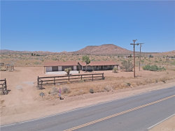 Photo of 52740 Pipes Canyon Road, Pioneertown, CA 92268 (MLS # JT19144358)