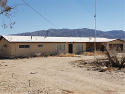 Photo of 81922 Montgomery Road, 29 Palms, CA 92277 (MLS # JT19156245)