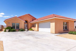Photo of 8542 Golden Meadow Drive, Yucca Valley, CA 92284 (MLS # JT19184781)