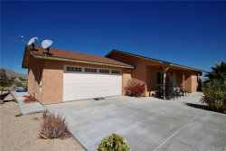 Photo of 7504 Sherman Hoyt Avenue, 29 Palms, CA 92277 (MLS # JT19198908)