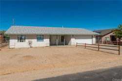 Photo of 6950 El Sol Avenue, 29 Palms, CA 92277 (MLS # JT19199561)