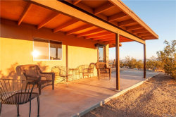 Photo of 9160 Cowan Road, 29 Palms, CA 92277 (MLS # JT19201271)