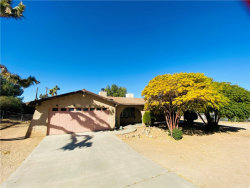 Photo of 7588 Bannock Trail, Yucca Valley, CA 92284 (MLS # JT19202108)