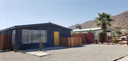 Photo of 73741 Serrano Drive, 29 Palms, CA 92277 (MLS # JT19203277)