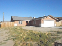 Photo of 6639 Pine Spring Avenue, 29 Palms, CA 92277 (MLS # JT19214662)