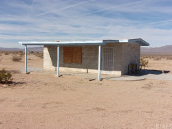 Photo of 0 Carey Rd, 29 Palms, CA 92277 (MLS # JT20002829)