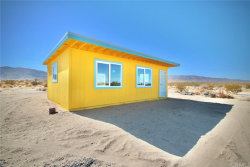Photo of 77555 Twentynine Palms Highway, 29 Palms, CA 92277 (MLS # JT20010136)