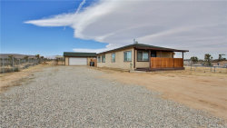 Photo of 3562 Warren Vista Avenue, Yucca Valley, CA 92284 (MLS # JT20013144)