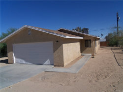 Photo of 5461 Baileya Avenue, 29 Palms, CA 92277 (MLS # JT20014316)