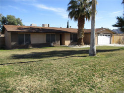 Photo of 6089 Juniper Avenue, 29 Palms, CA 92277 (MLS # JT20015210)