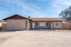 Photo of 5419 Encelia Drive, 29 Palms, CA 92277 (MLS # JT20016190)